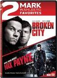 Broken City / Max Payne Double Feature