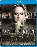 Wall Street Double Feature [Blu-ray]