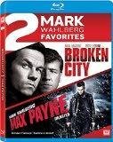 Broken City / Max Payne Double Feature [Blu-ray]