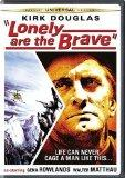 Lonely are the Brave (Universal Backlot Series)