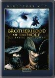 Brotherhood of the Wolf [Director's Cut]