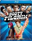 Scott Pilgrim vs. The World - Level Up! Collector's Edition (Blu-ray + DVD)