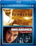 Jet Li's Fearless / Unleashed Double Feature [Blu-ray]