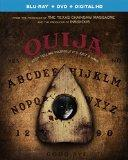 Ouija (Blu-ray + DVD + DIGITAL HD with UltraViolet)