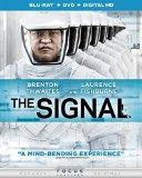 The Signal (Blu-ray + DVD + DIGITAL HD)