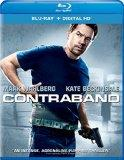 Contraband (Blu-ray with Digital HD)