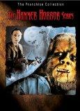 Hammer Horror Series (Brides of Dracula / Curse of the Werewolf / Phantom of the Opera (1962...