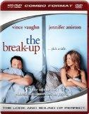 The Break-Up (Combo HD DVD and Standard DVD)