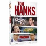 HANKS T-COMEDY FAVORITES COLLECTION (DVD) (2DISCS)(MONEY PIT/DRAGNET/BURBS)