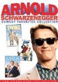 Arnold Schwarzenegger Comedy Favorites Collection (Twins / Kindergarten Cop / Junior)
