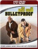 Bulletproof [HD DVD]