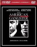 American Gangster (Combo HD DVD and Standard DVD) [HD DVD]