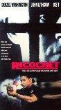 Ricochet [VHS]