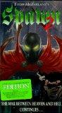 Todd McFarlane's Spawn 2 (Unrated Collector's Edition) (Animated Series) [VHS]