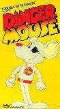 Danger Mouse: Trouble With Ghosts (Vol. 1) [VHS]