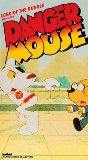 Lord of the Bungle and More: Danger Mouse [VHS]