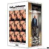 Curb Your Enthusiasm: The Complete First Season [VHS]