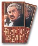 Rumpole of the Bailey Boxed Set, Vols. 1-5 [VHS] (1980)