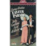 Easter Parade [VHS]