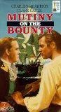 Mutiny on the Bounty [VHS]