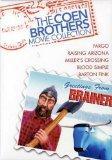 The Coen Brothers Movie Collection (Fargo / Miller's Crossing / Barton Fink / Raising Arizon...