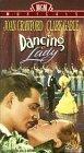 Dancing Lady [VHS]