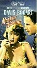 Marked Woman [VHS]