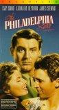 Philadelphia Story  / Movie [VHS]