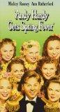 Andy Hardy Gets Spring Fever [VHS]