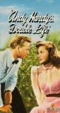 Andy Hardy's Double Life [VHS]