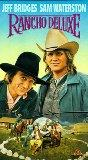 Rancho Deluxe [VHS]