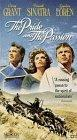 The Pride and the Passion [VHS]