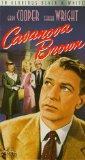 Casanova Brown [VHS]