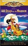 All Dogs Go to Heaven [VHS]