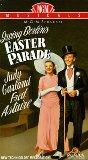 Irving Berlin's Easter Parade (1948) (MGM Musicals) [VHS]