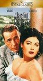 Barefoot Contessa [VHS]