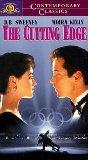 The Cutting Edge [VHS]