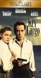 Key Largo [VHS]