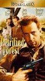 Petrified Forest [VHS]