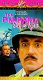 Pink Panther Strikes Again [VHS]