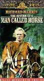 Return of a Man Called Horse [VHS]