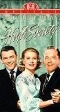 High Society [VHS]