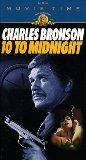 10 to Midnight [VHS]