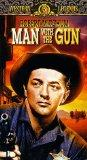 Man With the Gun [VHS]