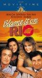 Blame It on Rio [VHS]