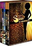 The Best of Soul Cinema (Coffy / Cooley High / Foxy Brown / Hell up in Harlem / I'm Gonna Gi...