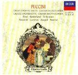 Puccini: Great Operatic Duets