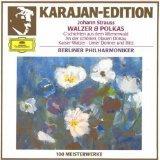 Johann Strauss: Waltzes & Polkas - Vienna Woods/Blue Daube/Emperor Waltz/Thunder & Lightning