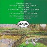 Coleridge Taylor: Ballade / Symphonic Variations on an African Air / George Butterworth: A S...