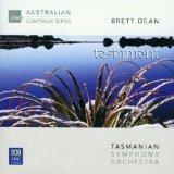 Australian Composers Series: Brett Dean-Testament